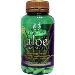 Life Stream Aloe vera (120 capsules)