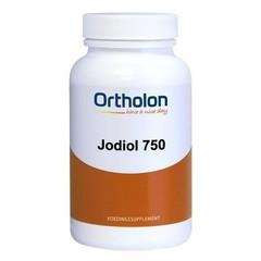 Ortholon Jodiol (120 tabletten)