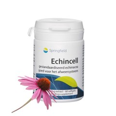 Springfield Echincell (60 softgels)