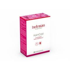 Nutrisan Kalmcold (30 capsules)