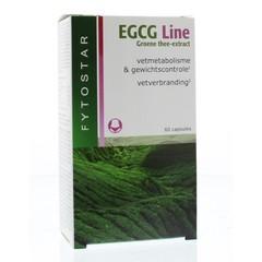 Fytostar EGCG Line gewichtscontrole (60 capsules)
