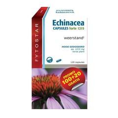 Fytostar Echinacea forte 1215 maxi (100+20)
