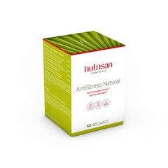 Nutrisan Antistress Natural (60 capsules)