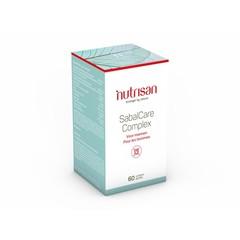 Nutrisan SabalCare complex (60 softgels)