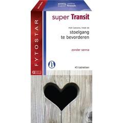 Fytostar Super transit stoelgangformule (45 tabletten)