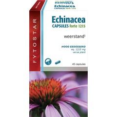 Fytostar Echinacea forte 1215 (45 capsules)