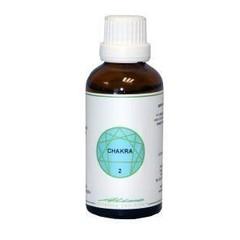 Alive CH02 Chakra 2 (50 ml)