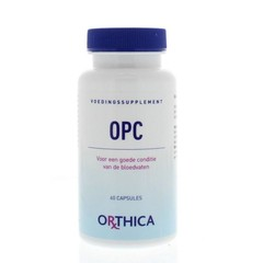 Orthica OPC (60 capsules)