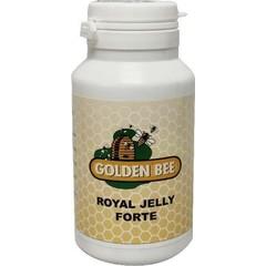 Golden Bee Royal jelly forte (60 tabletten)