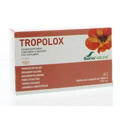 Soria Tropolox (40 tabletten)