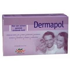 Plantapol Dermapol huid 10 ml (20 ampullen)