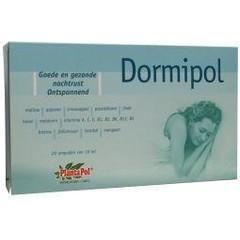 Plantapol Dormipol 10 ml (20 ampullen)