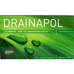Plantapol Drainapol 10 ml (20 ampullen)