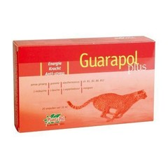 Plantapol Guarapol plus 10 ml (20 ampullen)