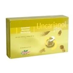 Plantapol Uncariapol plus 10 ml (20 ampullen)