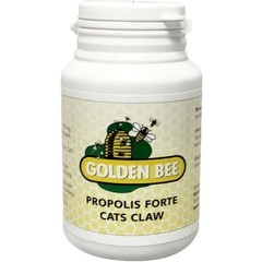 Golden Bee Propolis/cats claw forte (60 tabletten)