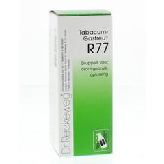 Reckeweg Tabacum R77 (50 ml)