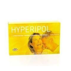 Plantapol Hyperipol ampullen 10 ml (20 ampullen)