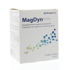 Metagenics Mag dyn (15 stuks)