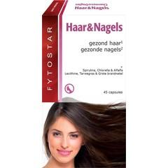 Fytostar Haar & nagels (45 capsules)