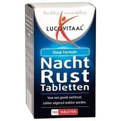 Lucovitaal Nachtrust (100 tabletten)
