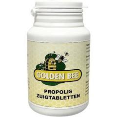 Golden Bee Propolis (100 zuigtabletten)