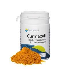 Springfield Curmaxell (60 softgels)