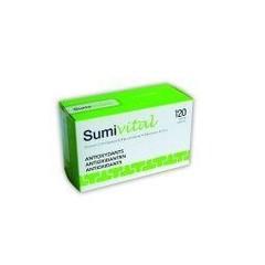 Trenker Sumivital (120 capsules)
