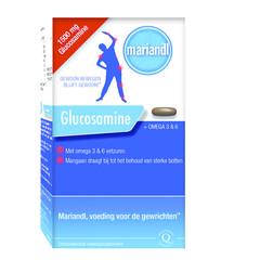 Mariandl Glucosamine (63 capsules)