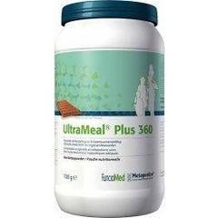 Metagenics Ultra meal plus 360 choco (728 gram)