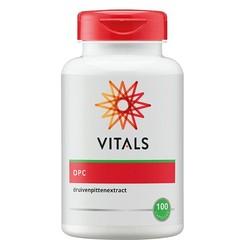 Vitals OPC 100 mg (100 capsules)
