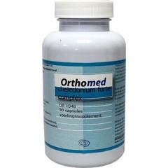 Orthomed Cheledonium forte (90 capsules)