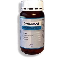 Orthomed Cranberry extract (60 capsules)