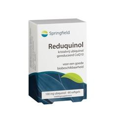 Springfield Reduquinol 100 mg (60 softgels)
