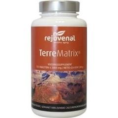 Rejuvenal TerreMatrix (120 tabletten)