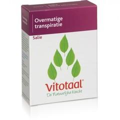 Vitotaal Salie (45 capsules)