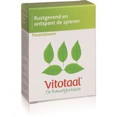 Vitotaal Passiebloem (45 capsules)