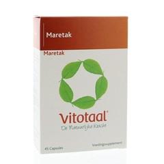 Vitotaal Maretak (45 capsules)