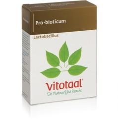 Vitotaal Lactobacillus (45 capsules)