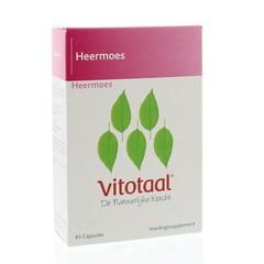 Vitotaal Heermoes (45 capsules)