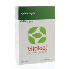 Vitotaal Gelee royal (45 capsules)