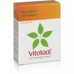 Vitotaal Fenegriek (45 capsules)