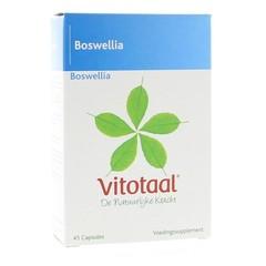 Vitotaal Boswellia (45 capsules)