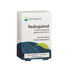 Springfield Reduquinol 50 mg (30 softgels)