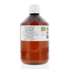 Cruydhof Alcohol 96% inwendig en uitwendig (500 ml)