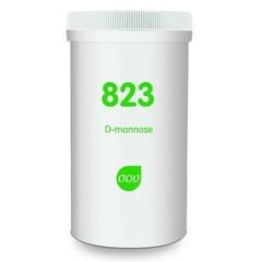 AOV 823 D Mannose poeder (50 gram)