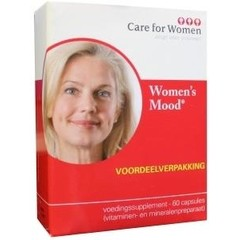 Care For Women Mood (60 capsules)
