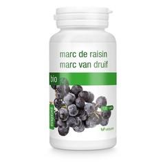 Purasana Bio marc van druif 325 mg (120 vcaps)