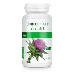 Purasana Bio mariadistel 270 mg (120 vcaps)