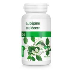 Purasana Bio meidoorn 355 mg (120 vcaps)